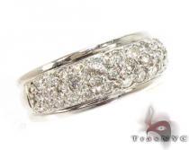 G Color Men Engagement Ring Stone
