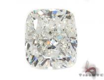 VS2 H Cushion Cut Diamond Stone Loose-Diamonds