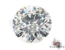 VS1 E Round Cut Diamond Stone Loose-Diamonds