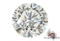 VS2 G Round Cut Diamond Stone Loose-Diamonds