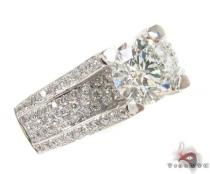 Prong Diamond Wedding Ring 30571 Diamond Wedding Rings