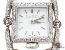Gucci Signoria Ladies Watch YA116501 Gucci