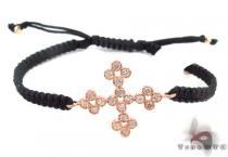 Diamond Rope Bracelet 30730 ロープブレスレット