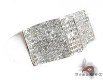 Prong Diamond Ring 30813 Stone