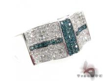 Prong Diamond Ring 30814 Stone