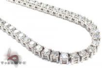 Diamond Chain 26 Inches 4.5mm 79.9 Grams ダイヤモンド チェーン
