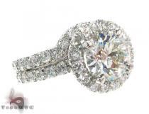 True Love Wedding Ring Set ダイヤモンド 婚約 結婚指輪