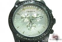 Jojino Black Diamond Watch MJ-1169 JoJino