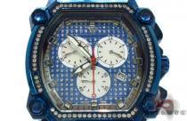 Aqua Master W-143 Blue 2