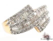 Ladies Diamond Anniversary Ring レディース ダイヤモンド リング