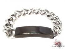 Stainless Steel Bracelet 31383 ステンレススティール ブレスレット