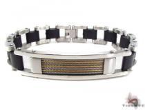 Stainless Steel Bracelet 31393 Stainless Steel