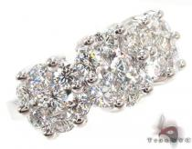Prong Diamond Ring 31554 Anniversary/Fashion