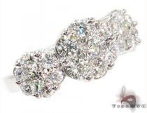 Prong Diamond Ring 31555 レディース ダイヤモンド リング