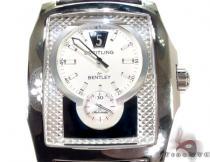 Mens Breitling Bentley Flying B Watch A2836212 B844 Breitling