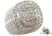Mens Dignity Diamond Ring メンズ ダイヤモンド リング