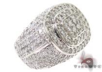 Mens Dignity Diamond Ring 2 メンズ ダイヤモンド リング