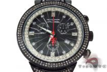 Joe Rodeo Master JJM96 Diamond Mens Watch ジョーロデオ