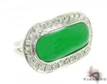 Prong Diamond Ring 32063 レディース ダイヤモンド リング
