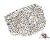 Washington Ring 2 メンズ ダイヤモンド リング