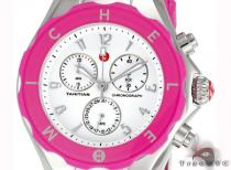 Michele Tahitian Jelly Bean MWW12D000017 Watch Michele Diamond Watches