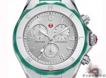 Michele Tahitian Jelly Bean Watch Model MWW12F000046 Michele Diamond Watches