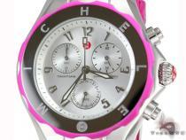 Michele Tahitian Jelly Bean Watch MWW12F000050 Michele Diamond Watches