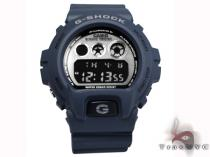 Casio G-Shock Navy Blue Watch DW6900HM-2 G-Shock Watches