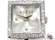 Gucci 120 Tornabuoni Diamond Watch YA120508 gucci グッチ