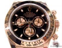 Rolex Daytona Rose Gold 116505 ロレックス ダイヤモンド コレクション