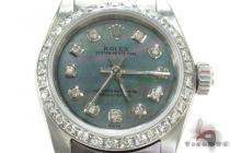 Rolex No Date Steel 179179 ロレックス レディース