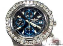 Braitling Super Ocean Cronomat Watch Breitling