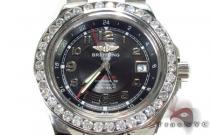 Breitling GMT Watch ブライトリング Breitling