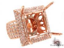 Prong Diamond Ring 32821 セミマウント ダイヤモンド リング