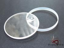 Gasket With Sapphire Glass Watch Accessories