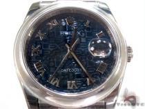 Rolex Datejust Steel 116200