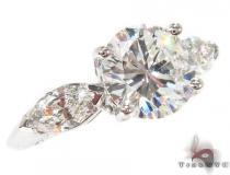 Ladies Diamond Dream Ring ダイヤモンド 婚約 結婚指輪