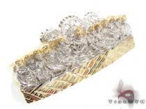 10K Gold Last Supper Ring 33231 メンズ ゴールド リング