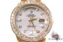 Rolex Day-Date Yellow Gold 118348