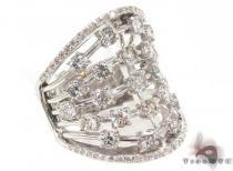 Orion Ring 2 レディース ダイヤモンド リング