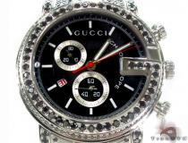 Gucci G-Chrono Black Diamond Watch YA101309 Gucci グッチ