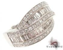 Diamond Medilda Ring レディース ダイヤモンド リング