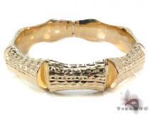 14K Gold Bracelet 33751 Gold