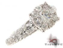 Prong Diamond Wedding Ring 33887 Diamond Wedding Rings