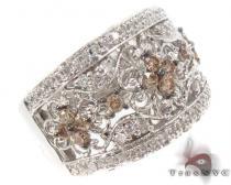 Prong Diamond Ring 33915 カラー ダイヤモンド リング