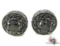Black Diamond Earrings 34038 Black Diamond Earrings