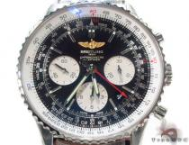 Mens Breitling Navitimer 01 Watch ブライトリング Breitling