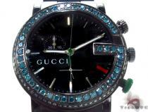 Gucci Blue Diamond 101M Watch Gucci グッチ