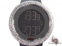 Digital Gucci Diamond Watch Gucci