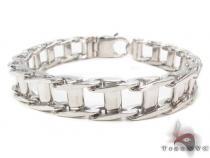 Silver Bracelet 34458 Sterling Silver Bracelets